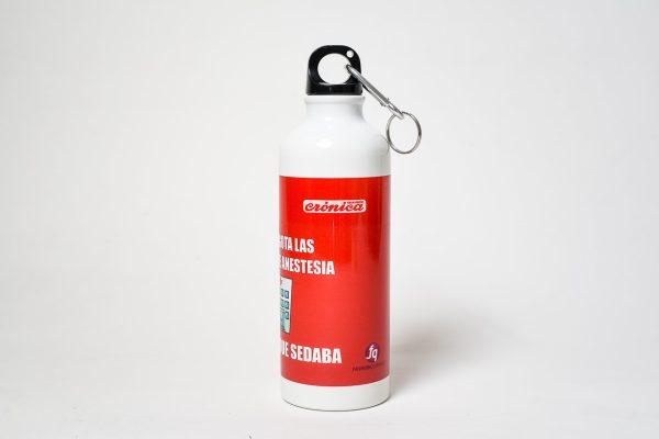 """Se acabo lo que """"sedaba"""" - Botella Conservadora Frío"""