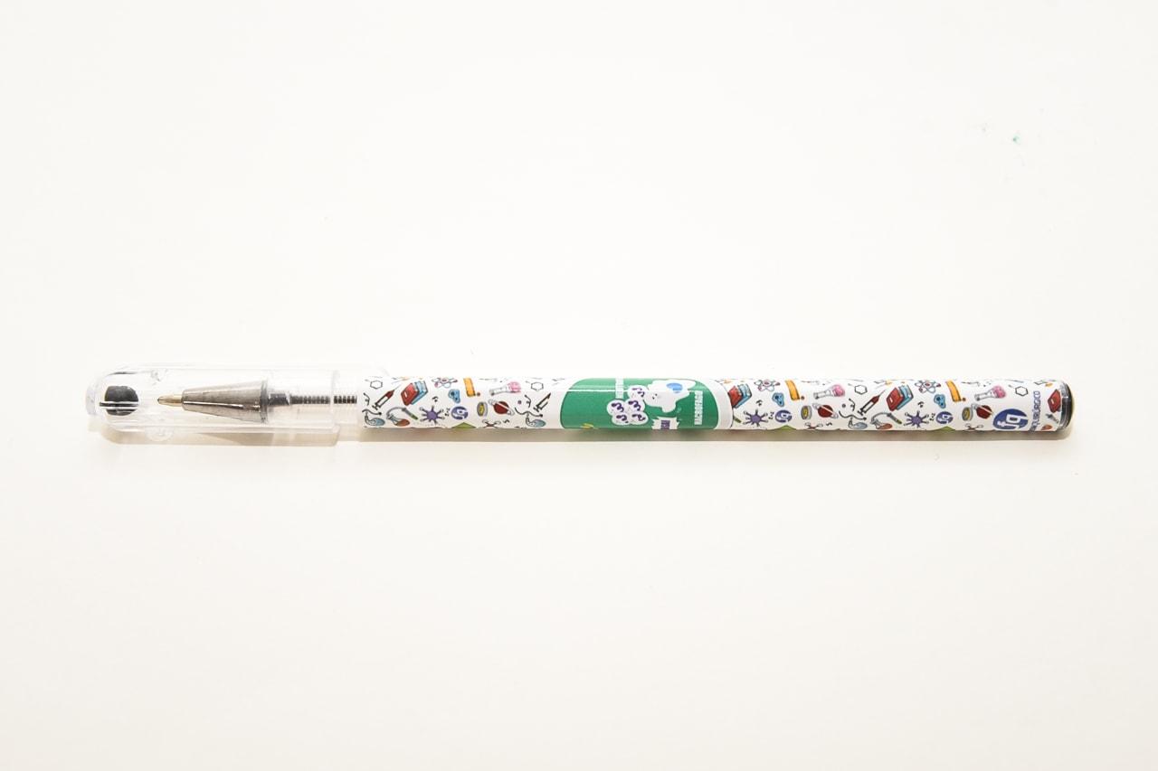Bioquimica- Bolígrafo tinta negra