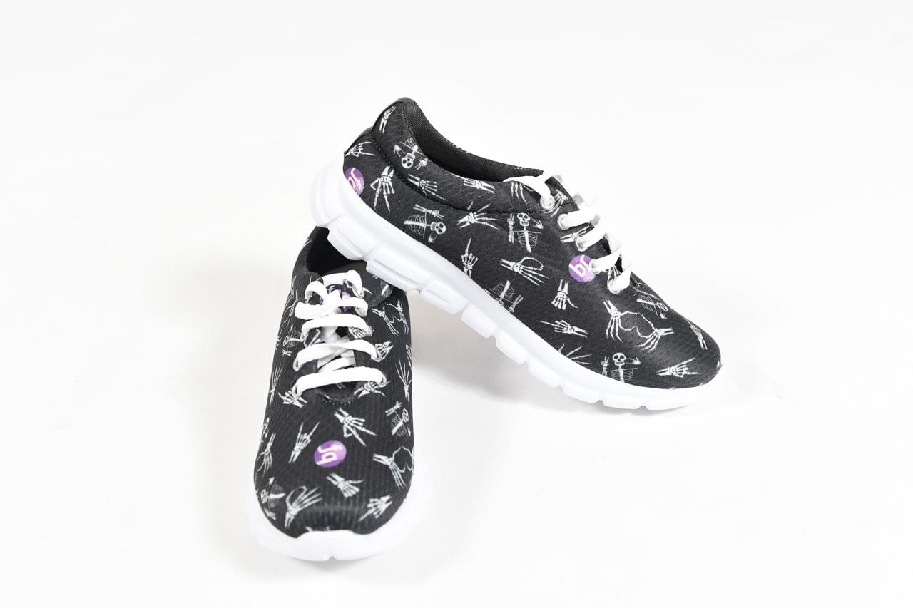 RX - Zapatillas Ultralivianas estampadas