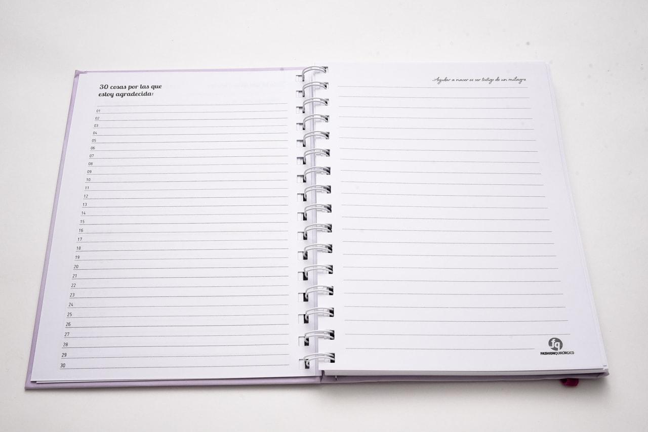 Kinesio - yo amo rehabilitar - Cuaderno organizador Tapa dura A5