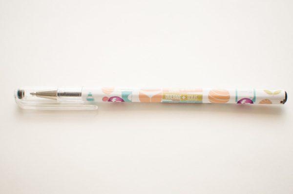 Nutri - bolígrafo